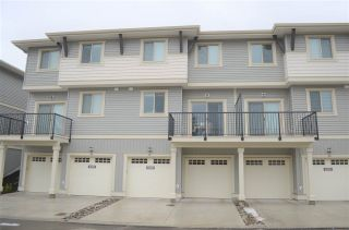 """Photo 3: 35 34230 ELMWOOD Drive in Abbotsford: Central Abbotsford Townhouse for sale in """"TEN OAKS"""" : MLS®# R2147350"""
