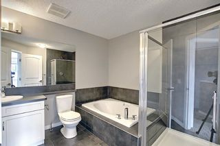Photo 32: 566 River Heights Crescent: Cochrane Semi Detached for sale : MLS®# A1129968