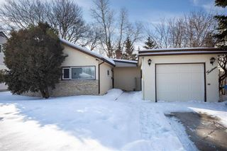 Photo 25: 14 Dallas Road in Winnipeg: Silver Heights Residential for sale (5F)