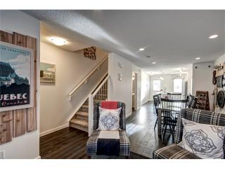 Photo 10: 406 Cranford Mews SE in Calgary: Cranston House for sale : MLS®# C4084814