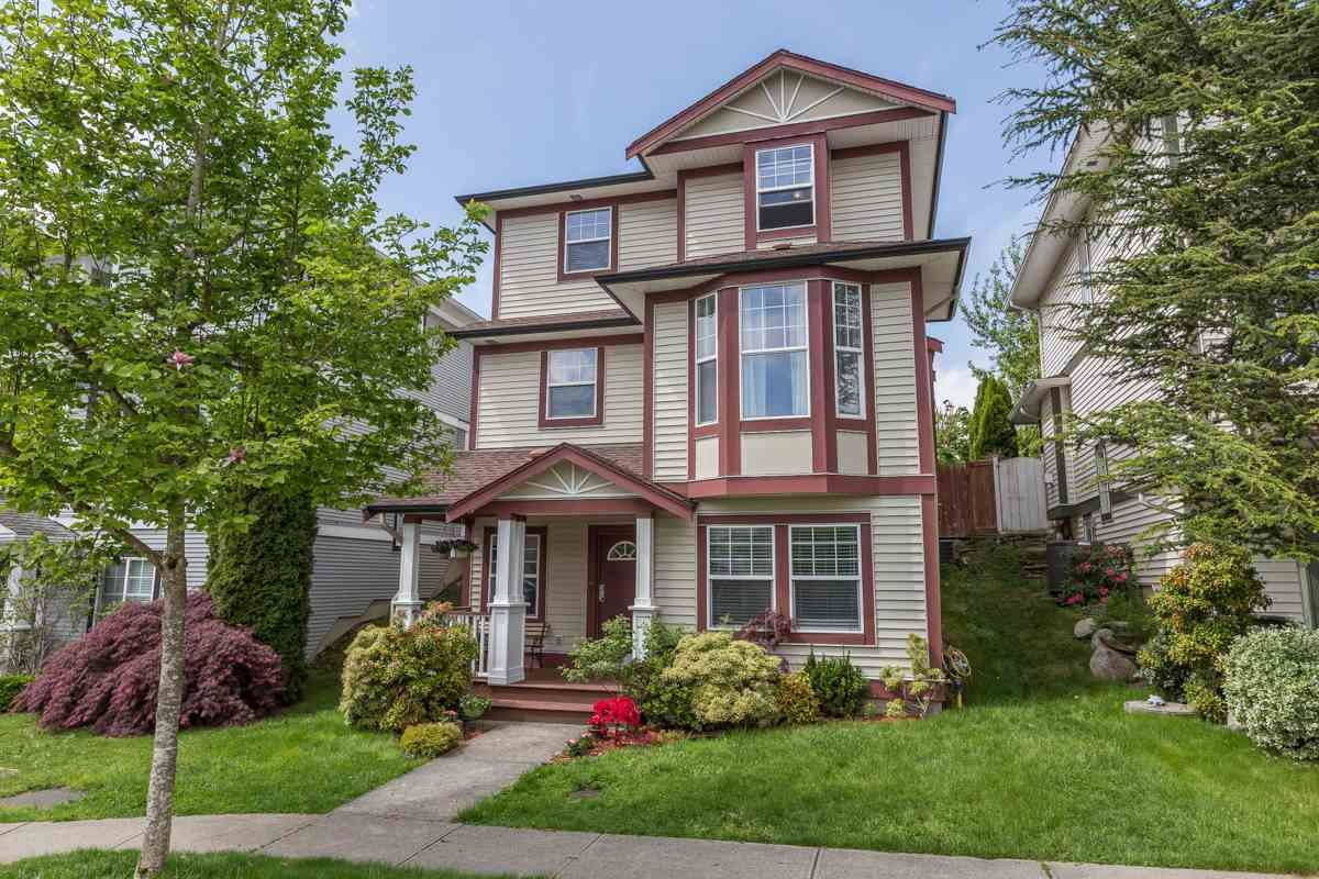 """Main Photo: 36231 S AUGUSTON Parkway in Abbotsford: Abbotsford East House for sale in """"Auguston"""" : MLS®# R2059719"""