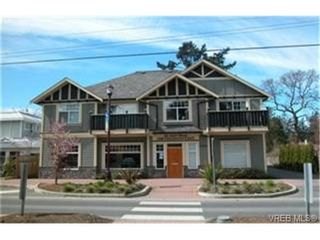 Photo 1:  in VICTORIA: La Langford Proper Row/Townhouse for sale (Langford)  : MLS®# 468807