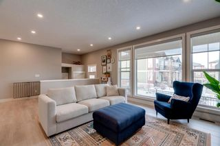 Photo 3: 678 Cranford Walk SE in Calgary: Cranston Row/Townhouse for sale : MLS®# A1066277