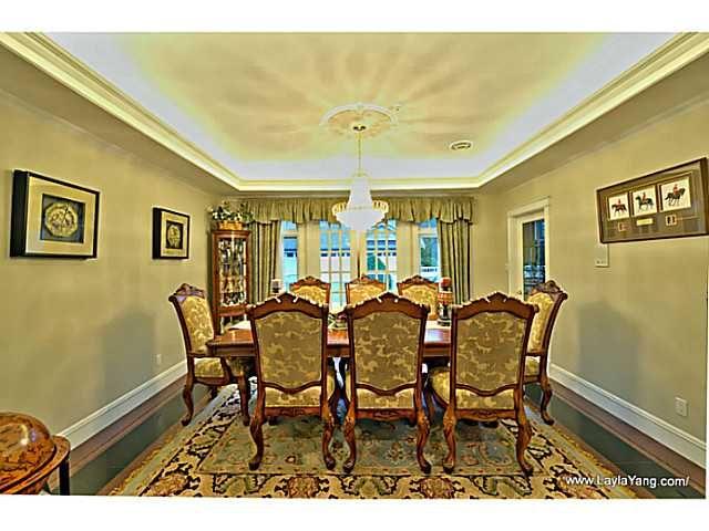"Main Photo: 3111 W 43RD AV in Vancouver: Kerrisdale House for sale in ""KERRISDALE"" (Vancouver West)  : MLS®# V980846"