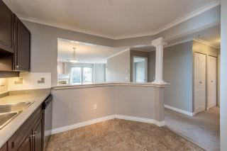 """Photo 2: 313 1669 GRANT Avenue in Port Coquitlam: Glenwood PQ Condo for sale in """"THE CHARLES"""" : MLS®# R2208270"""