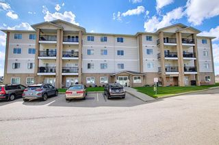 Photo 39: 204 300 Edwards Way NW: Airdrie Apartment for sale : MLS®# A1111430