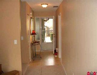 """Photo 3: 119 11944 92ND AV in Delta: Annieville Townhouse for sale in """"Scottcrest"""" (N. Delta)  : MLS®# F2609689"""