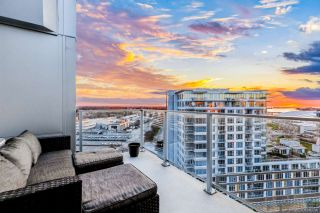 """Photo 23: 1701 7468 LANSDOWNE Road in Richmond: Brighouse Condo for sale in """"CADENCE"""" : MLS®# R2548436"""