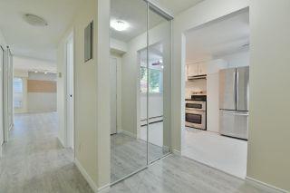 "Photo 6: 128 7472 138 Street in Surrey: East Newton Townhouse for sale in ""GLENCOE ESTATES"" : MLS®# R2597771"