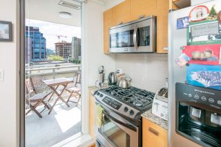 """Photo 5: 403 2483 SPRUCE Street in Vancouver: Fairview VW Condo for sale in """"SKYLINE"""" (Vancouver West)  : MLS®# R2189151"""