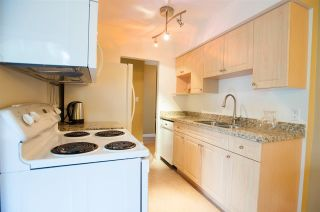 """Photo 4: 204 2041 BELLWOOD Avenue in Burnaby: Brentwood Park Condo for sale in """"ANOLA PLACE"""" (Burnaby North)  : MLS®# R2079946"""