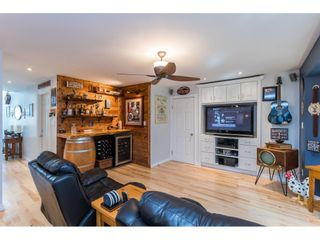 Photo 20: 19650 50A AVENUE in Langley: Langley City House for sale : MLS®# R2449912