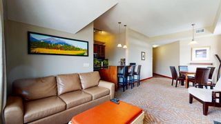 Photo 6: 407 170 Kananaskis Way: Canmore Apartment for sale : MLS®# A1096441