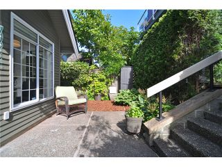 """Photo 19: 620 W 26TH Avenue in Vancouver: Cambie Townhouse for sale in """"Grace Estates"""" (Vancouver West)  : MLS®# V1069427"""