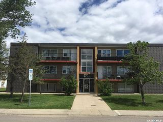 Main Photo: 8 405 LORNE Street North in Regina: Cityview Residential for sale : MLS®# SK860101