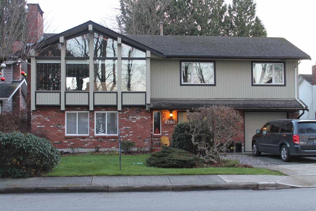 Main Photo: 8780 RYAN ROAD in : South Arm House for sale : MLS®# R2019907