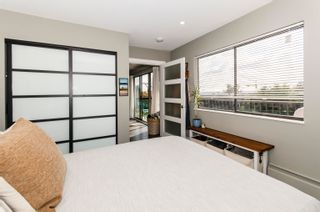 """Photo 12: 206 175 E 5TH Street in North Vancouver: Lower Lonsdale Condo for sale in """"Wellington Manor"""" : MLS®# R2624759"""