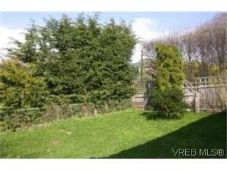 Photo 2:  in VICTORIA: Vi Fairfield East House for sale (Victoria)  : MLS®# 461153
