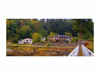 Photo 14: 12881 SUNSHINE COAST Highway in No City Value: Pender Harbour Egmont House for sale (Sunshine Coast)  : MLS®# V853175