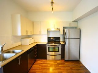 """Photo 4: 101 5692 KINGS Road in Vancouver: University VW Condo for sale in """"O'KEEFE"""" (Vancouver West)  : MLS®# V1005158"""