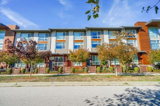 """Photo 4: 160 2228 162 Street in Surrey: Grandview Surrey Townhouse for sale in """"Breeze"""" (South Surrey White Rock)  : MLS®# R2612887"""