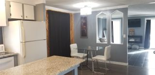 """Photo 4: 34 8474 BUNCE Road in Prince George: Haldi Manufactured Home for sale in """"HALDI"""" (PG City South (Zone 74))  : MLS®# R2589804"""