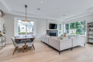 Photo 8: 3708 W 2ND Avenue in Vancouver: Point Grey House for sale (Vancouver West)  : MLS®# R2591252