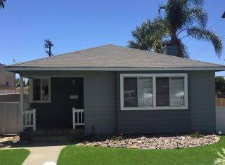 Main Photo: House for sale : 2 bedrooms : 719 N Nevada St. in Oceanside