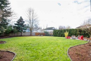 Photo 31: 2330 MARSHALL Avenue in Port Coquitlam: Mary Hill House for sale : MLS®# R2532872