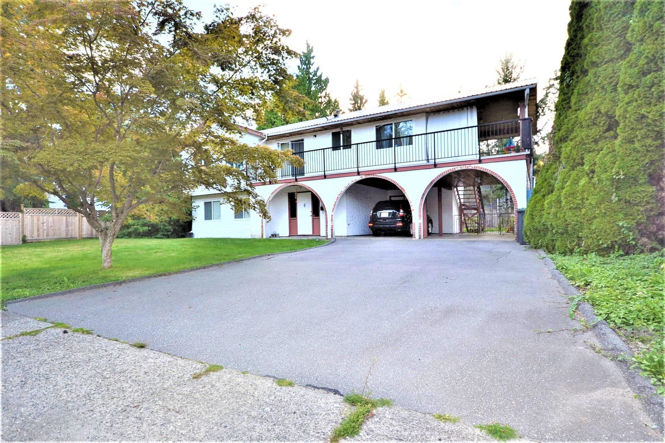 Main Photo: 650 CYPRESS Street in Coquitlam: Central Coquitlam House for sale : MLS®# R2619391