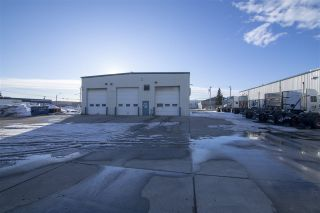 Photo 4: 11811 152 Street in Edmonton: Zone 40 Industrial for lease : MLS®# E4192565
