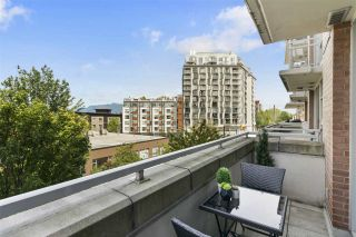 Photo 12: 308 298 E 11TH AVENUE in Vancouver: Mount Pleasant VE Condo for sale (Vancouver East)  : MLS®# R2371703