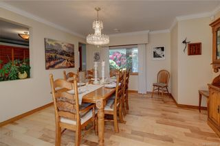 Photo 14: 5537 Forest Hill Rd in : SW West Saanich House for sale (Saanich West)  : MLS®# 853792