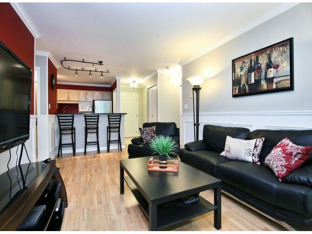 """Main Photo: 306 33165 OLD YALE Road in Abbotsford: Central Abbotsford Condo for sale in """"Sommerset Ridge"""" : MLS®# F1319036"""