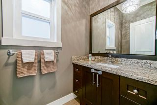 """Photo 16: 21137 80A Avenue in Langley: Willoughby Heights House for sale in """"YORKSON SOUTH"""" : MLS®# R2563636"""