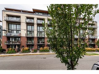 "Photo 2: 311 3080 GLADWIN Road in Abbotsford: Central Abbotsford Condo for sale in ""HUDSON'S LOFT"" : MLS®# R2507979"