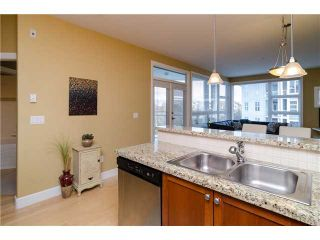 """Photo 10: 313 4500 WESTWATER Drive in Richmond: Steveston South Condo for sale in """"COPPER SKY WEST/STEVESTON SOUTH"""" : MLS®# V1065529"""