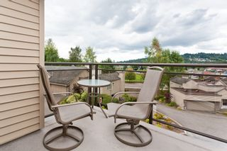 "Photo 13: 408 1215 LANSDOWNE Drive in Coquitlam: Upper Eagle Ridge Townhouse for sale in ""SUNRIDGE ESTATES"" : MLS®# V968136"