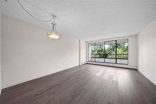 Photo 2: 701 6595 WILLINGDON AVENUE in Burnaby: Metrotown Condo for sale (Burnaby South)  : MLS®# R2586990