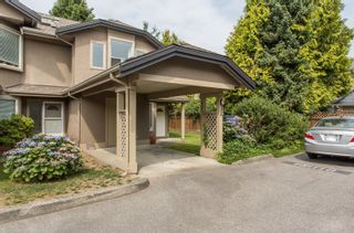 "Photo 17: 18 12880 RAILWAY Avenue in Richmond: Steveston South Townhouse for sale in ""River Shores"" : MLS®# R2394796"