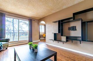 Photo 5: 204 10949 109 Street in Edmonton: Zone 08 Condo for sale : MLS®# E4232521