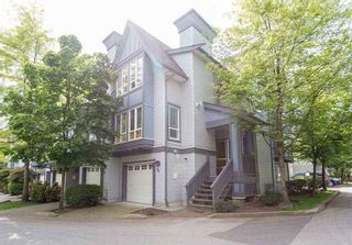 "Main Photo: 44 16388 85 Avenue in Surrey: Fleetwood Tynehead Townhouse for sale in ""CAMELOT VILLAGE"" : MLS®# R2546989"