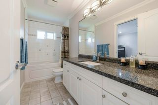 """Photo 30: 6769 CHATEAU Court in Delta: Sunshine Hills Woods House for sale in """"CHATEAU WYND ESTATES"""" (N. Delta)  : MLS®# R2580488"""