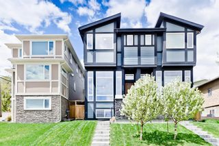 Main Photo: 3903 Centre A Street NE in Calgary: Highland Park Detached for sale : MLS®# A1119345