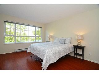 Photo 12: 305 2990 PRINCESS CRESCENT in Coquitlam: Canyon Springs Condo for sale : MLS®# V1142606