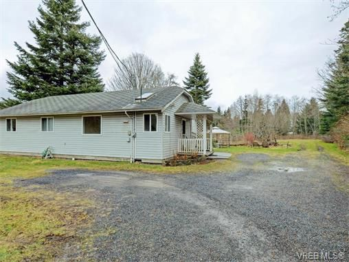 Main Photo: 2035 Maple Ave in SOOKE: Sk Sooke Vill Core House for sale (Sooke)  : MLS®# 751877