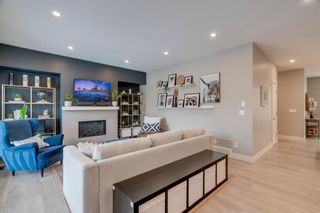 Photo 2: 678 Cranford Walk SE in Calgary: Cranston Row/Townhouse for sale : MLS®# A1066277