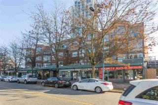 "Photo 20: 305 131 W 3RD Street in North Vancouver: Lower Lonsdale Condo for sale in ""Seascape Landing"" : MLS®# R2526409"