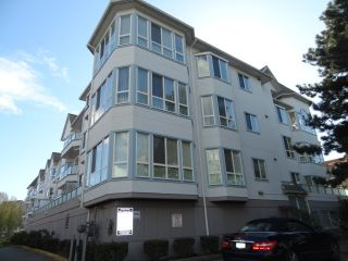 """Photo 1: 102 8680 LANSDOWNE Road in Richmond: Brighouse Condo for sale in """"MARQUISE ESTATES"""" : MLS®# V1058455"""