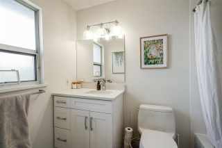 Photo 18: 101 303 CUMBERLAND Street in New Westminster: Sapperton Townhouse for sale : MLS®# R2584594